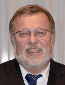Herr Dr. Thomas Fischbach