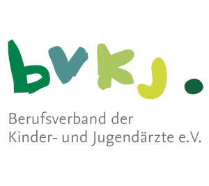 Logo Professional Association of Paediatricians (BVKJ)
