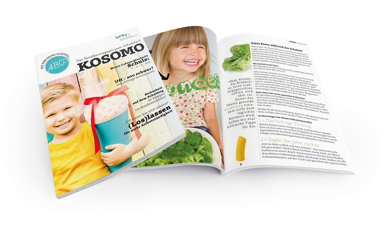 KOSOMO-Magazin