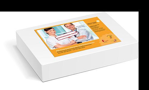 Professional Pack für Gynäkologen